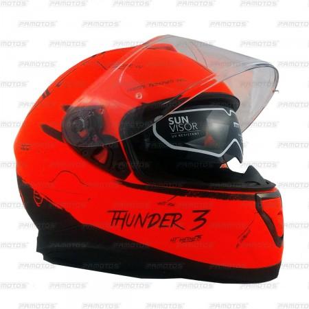 Casco Integral MT Thunder 3 SV Board