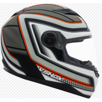 Casco Integral Shox 956 RS Line