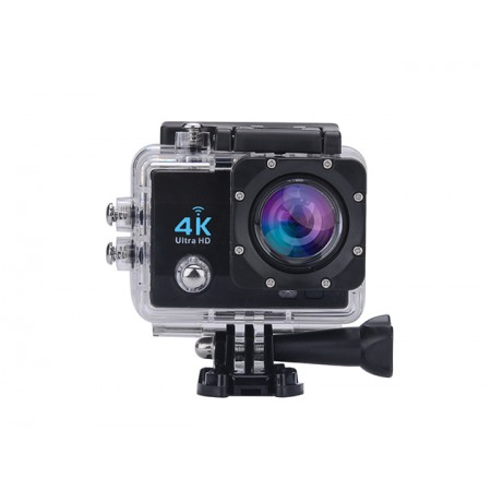Camara Deportiva 4K 16MP Ultra HD