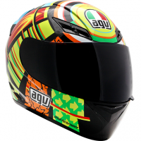Casco Agv k3 Elements