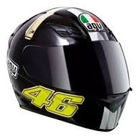 Casco Agv k3 Sword