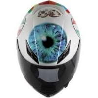 Casco Agv k3 Valentino's Eye
