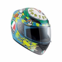 Casco Agv k3 Wake Up
