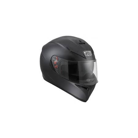 Casco AGV K3 SV Solid-Black