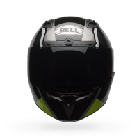 Casco Bell Qualifier DLX MIPS Accelerator Hi Viz