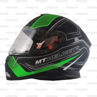 Casco Integral MT Thunder 3