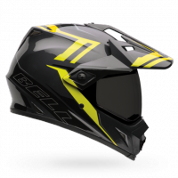 Casco Bell Mx-9 Adventure Barricade