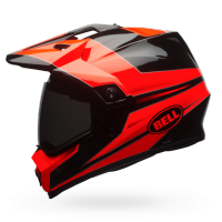 Casco Bell Mx-9 Adventure Stryker Flo