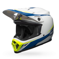 Casco Bell Mx-9 Torch
