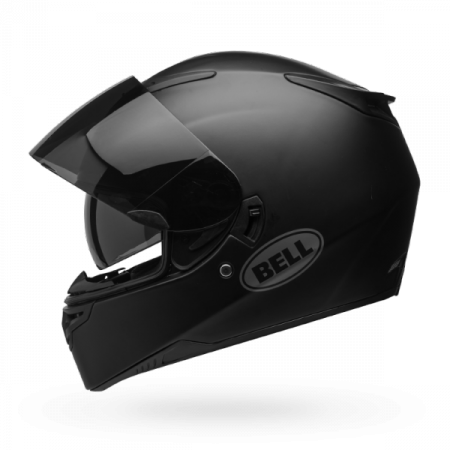 Casco Bell RS-2 Matte Doble Visor