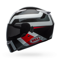 Casco Bell RS-2 Empire Doble Visor
