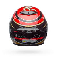Casco Bell Star MIPS Isle Of Man 18