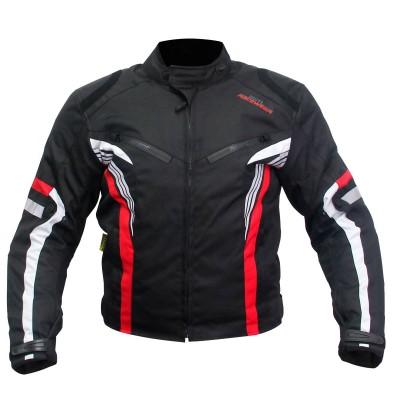 4b4e0bf2db2 La Chaqueta SM Race Wear contiene acabados de la mas alta calidad lo que la  convierte en un producto de protección muy interesante por su precio