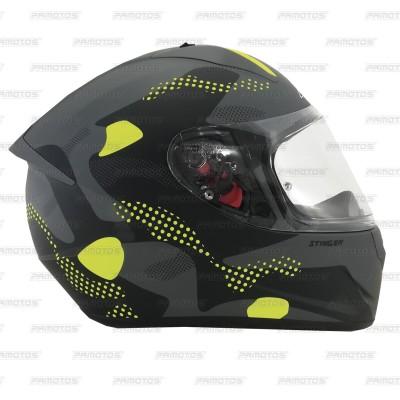 d65d04d3dae9a Los mejores cascos para moto a un click - Cascos a crédito - Pamotos ...