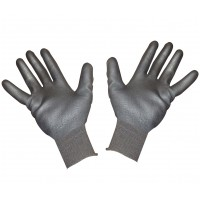 Guantes latex AKT