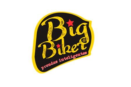 Big Biker