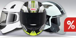 Dirt Helmets